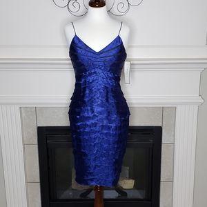 Eliza J Strappy Dress